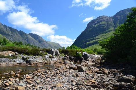 Seven Facts About Ben Nevis