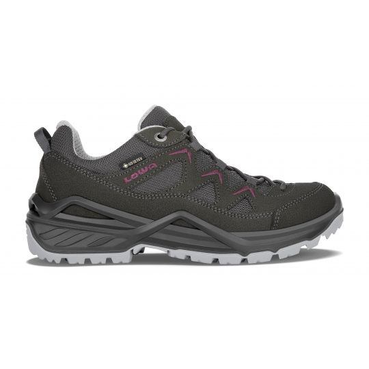 anthracite/berry - 9756