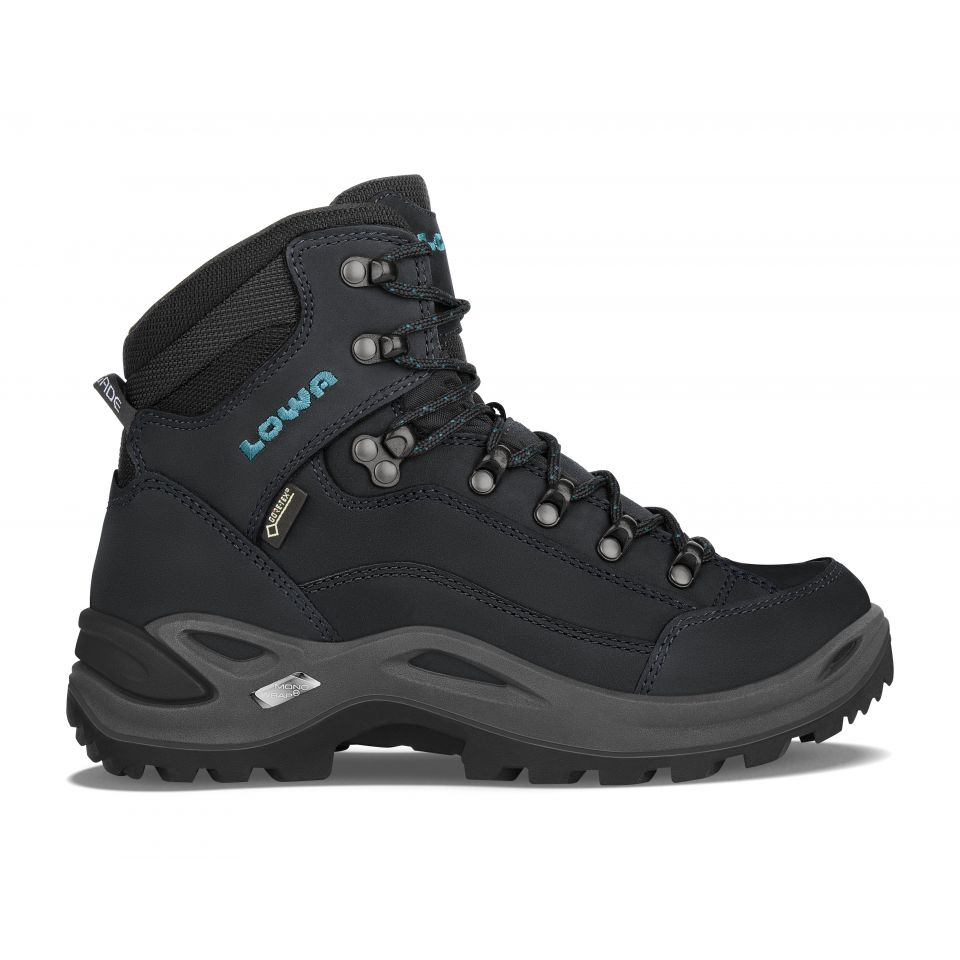 Renegade GTX Mid Ws W (wide)
