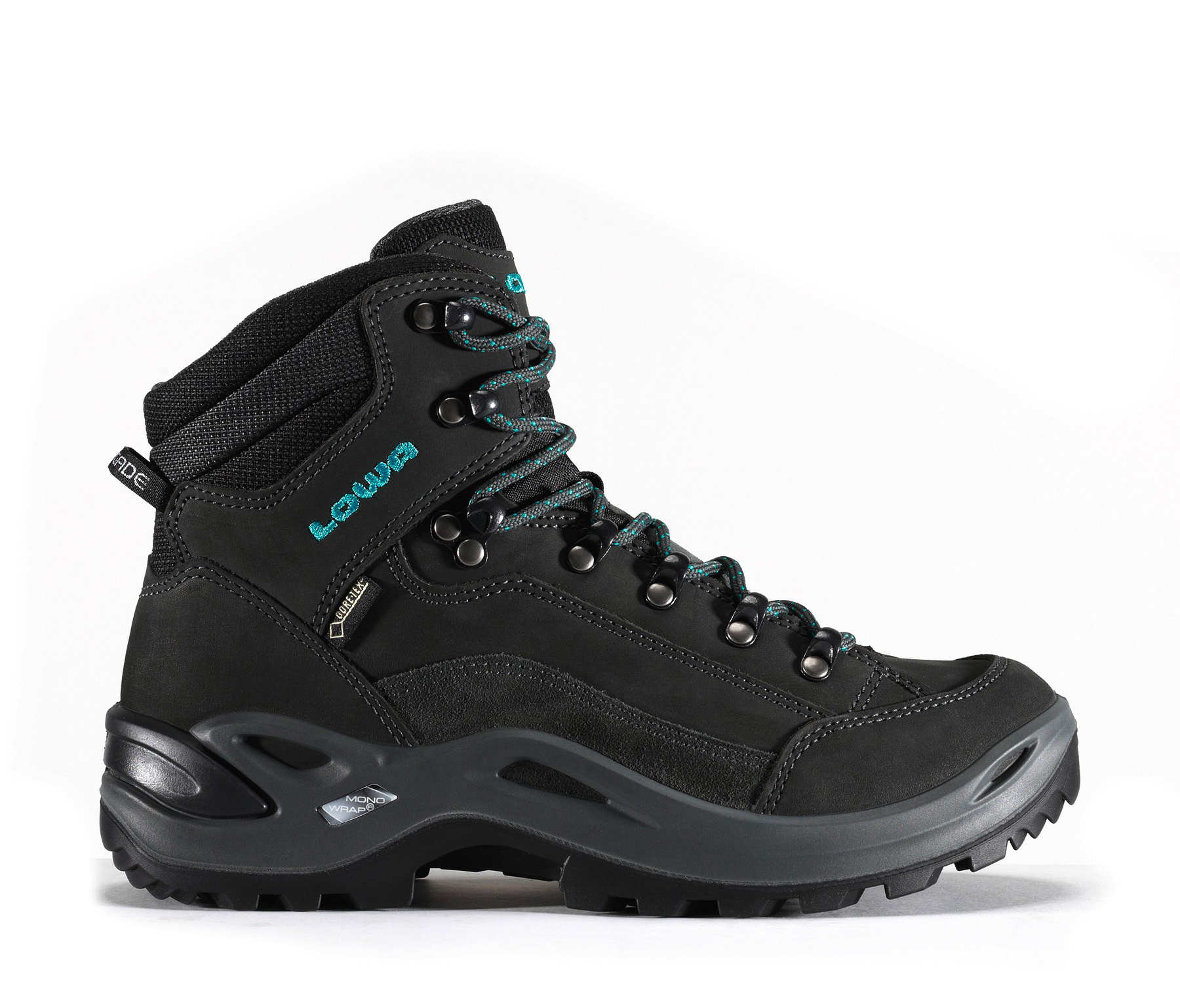 e0753da13240a8 Lowa Renegade GTX® Mid | Women's Regular Fit | Waterproof Hiking ...